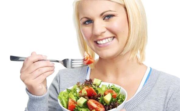 美容师该怎样有效减肥减肥要注重哪些不良习惯0